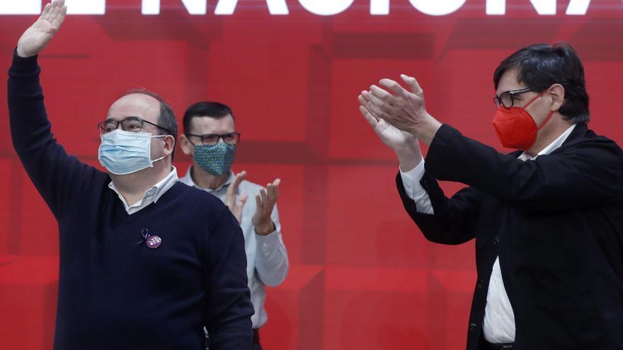 """Illa destaca los diez años perdidos en Cataluña: """"El Govern no ha entendido nada"""""""