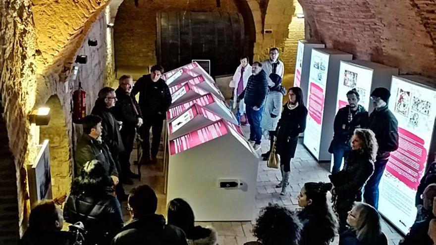 El Patronato de Turismo financia las Rutas del Vino de Zamora con 150.000 euros