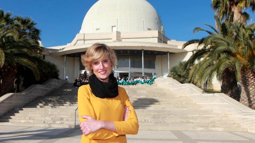 El Planetario celebra el Día del Asteroide con la presentación de 'Cazasteroides'