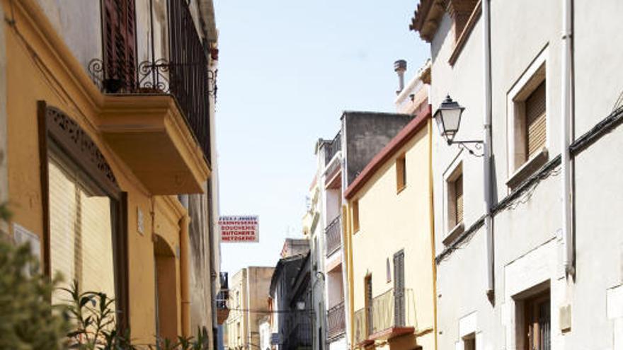Sant Pere inicia un estudi per saber quants habitatges desocupats hi ha
