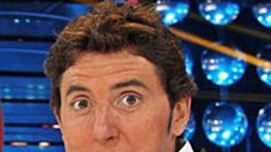 'Tu cara me suena' regresa hoy a Antena 3 con Mario Vaquerizo y Gemeliers