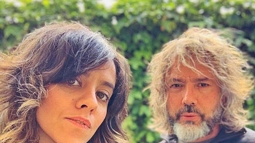 Malú y Albert Rivera se cuelan en un éxito pop cocinado en Asturias