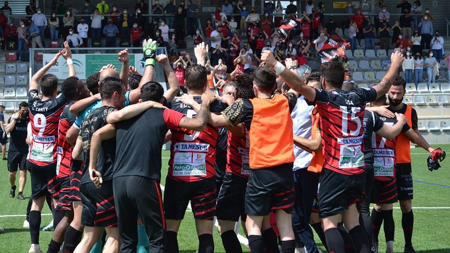 ¿Qué les espera a los equipos cordobeses de Tercera División?