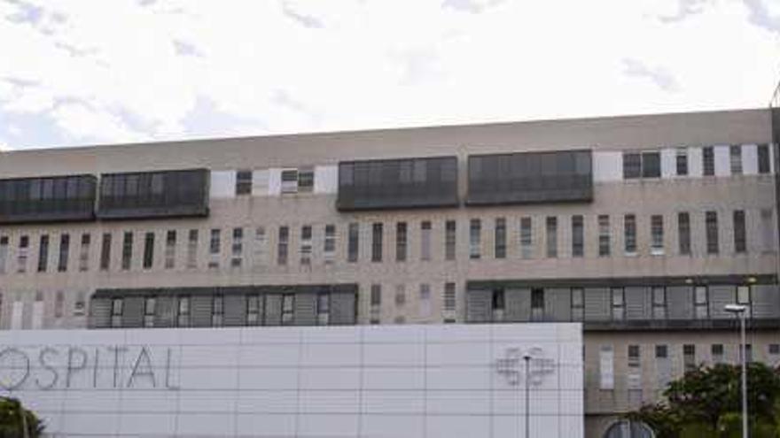 Sanidad destina más de tres millones de euros a equipamiento sanitario para el Negrín