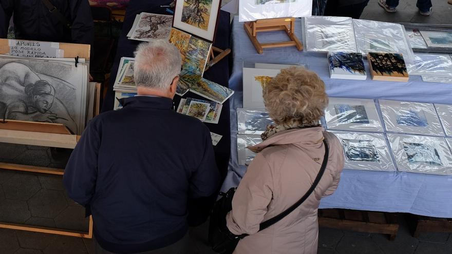 Les fires i els mercats del Casino Menestral se celebren el diumenge 27 de juny a Figueres