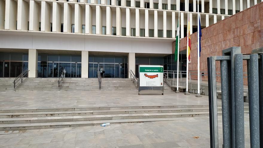 Condenado a dos años de prisión por abusar en Cártama de una menor tras varios encuentros casuales