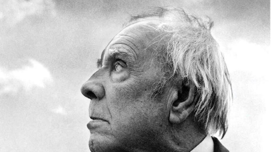 """Jorge Luis Borges: 120 anys d'un """"ser literari"""" d'imaginació infinita"""