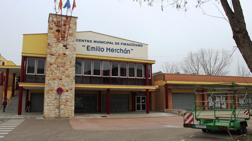 El Centro Municipal de Piragüismo reabre sus puertas