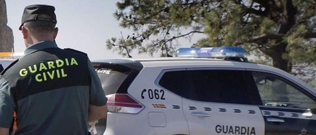 Disparan en Murcia a un niño de 7 años desde un coche y huyen