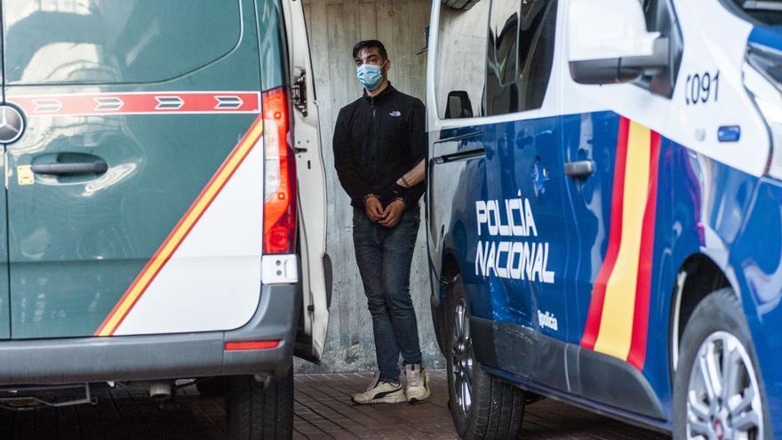 La Fiscalía pide que el último detenido por el crimen de Samuel sea acusado de asesinato