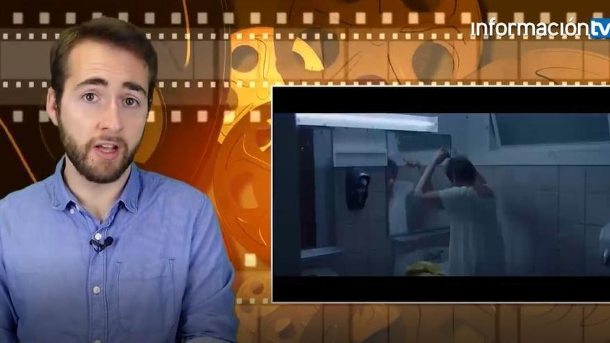Llega a los cines «Nomadland», la favorita para los Óscar