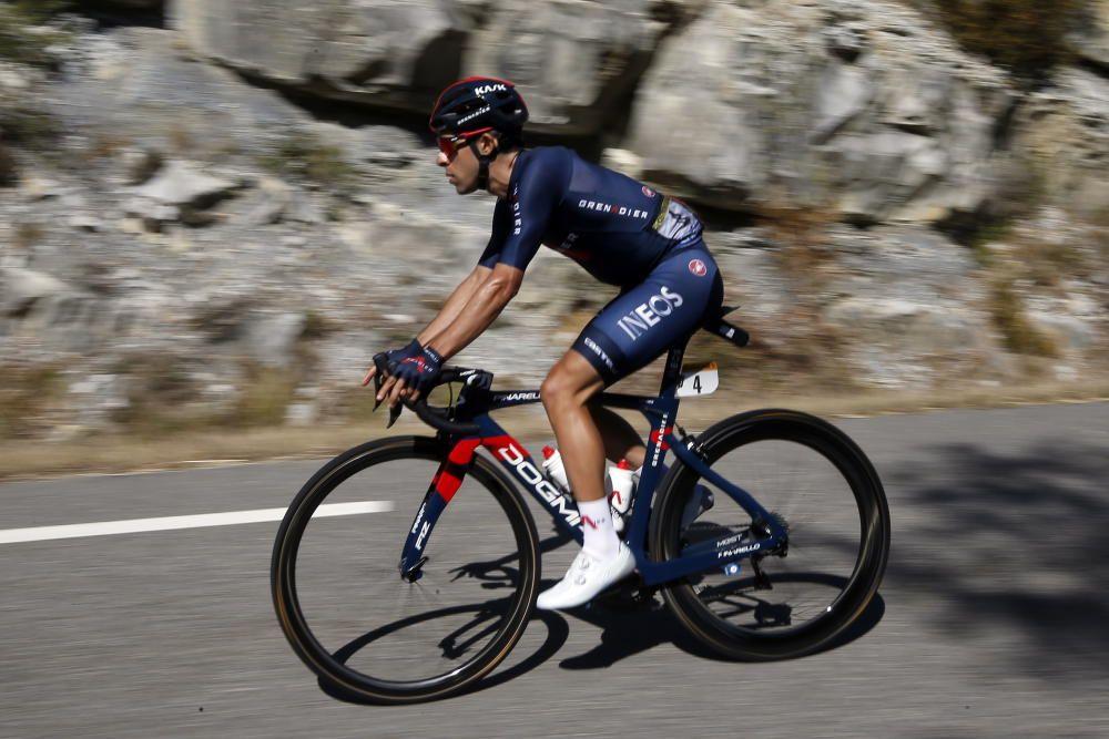 Tour de France 2020 - 5th stage