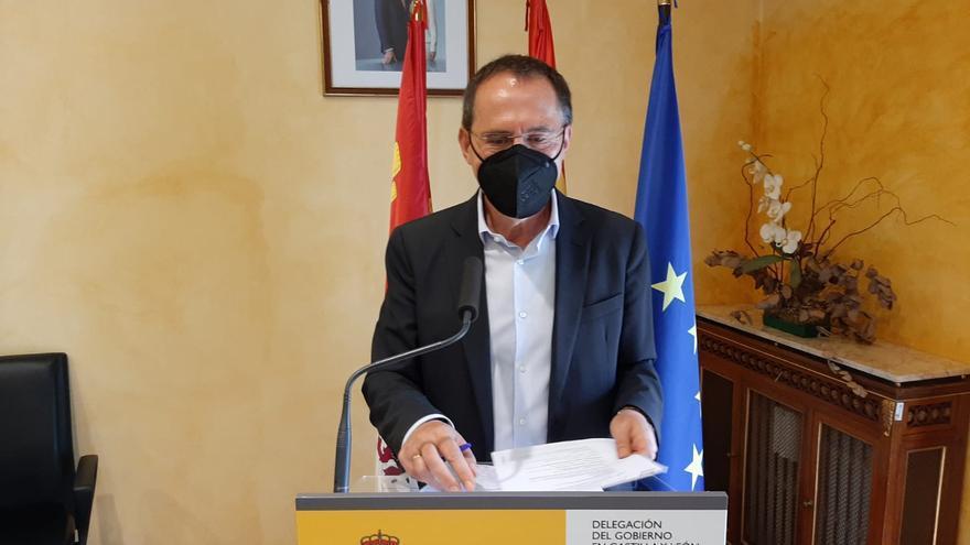 El puente del 23 de abril multiplica las infracciones por toque de queda en Zamora
