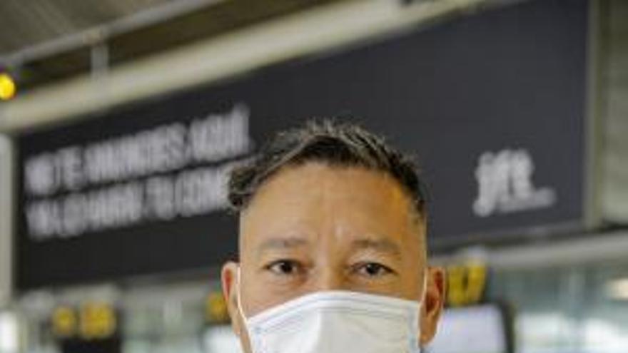 Coronavirus: Ampliación de las rutas en el Aeropuerto Tenerife Norte