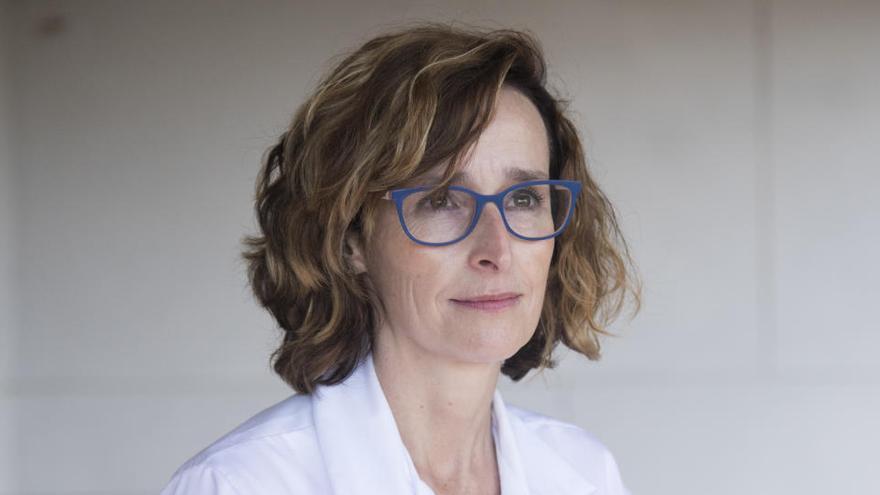 La gerent de l'ICS a la Catalunya Central, al cicle d'entrevistes Pessics de Vida