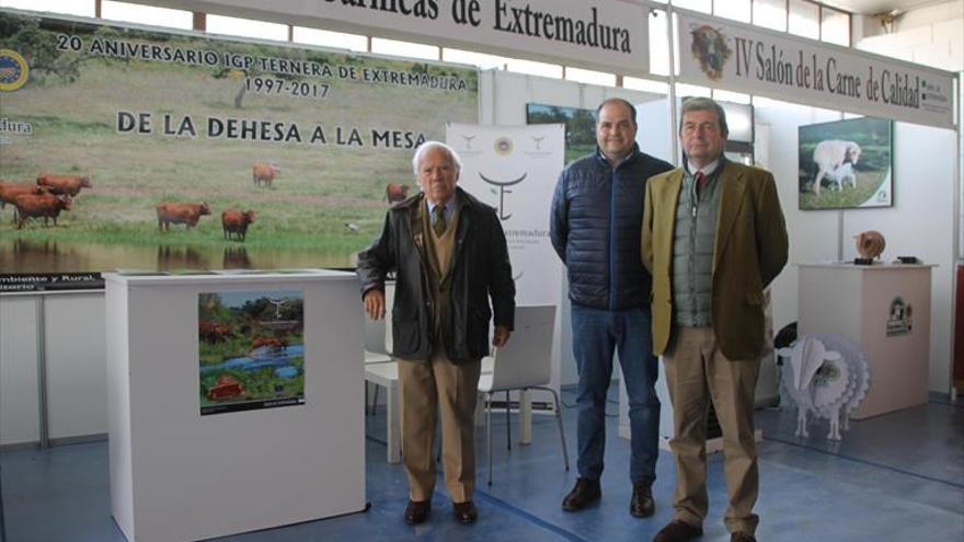 IGP Vaca de Extremadura pronto será una realidad