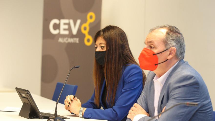 La CEV prepara un acto con patronales de Murcia y Andalucía para defender el trasvase