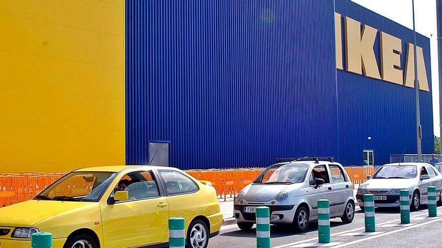 """Ikea pide a los clientes devolver un conocido producto """"por riesgo de rotura"""""""