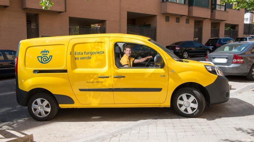 Correos gestionó más de 6,7 millones de paquetes en Canarias durante 2020