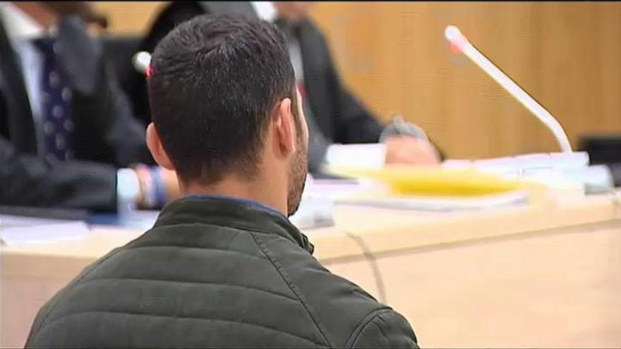 'La Manada' se niega a declarar en el juicio por el caso de la chica de Pozoblanco