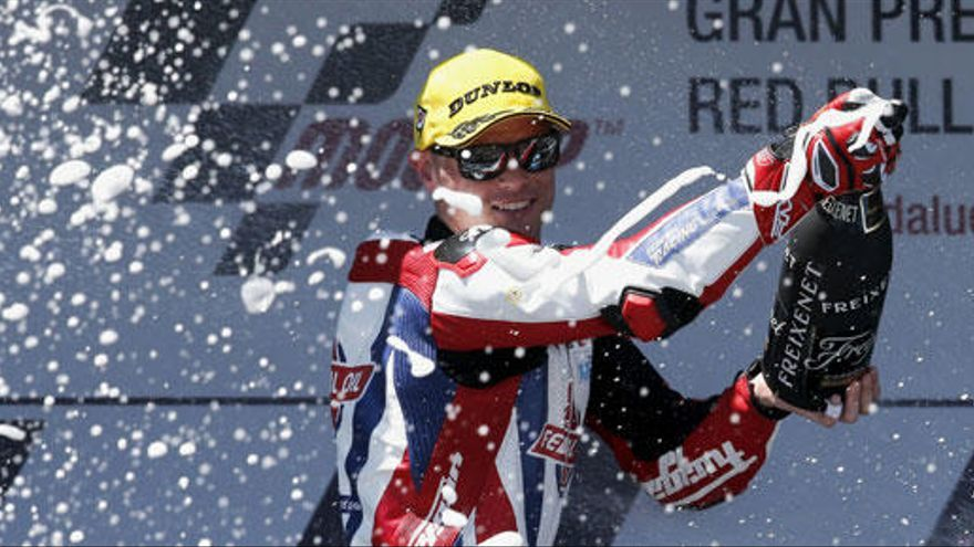 Moto 2: Lowes logra su primer triunfo de la temporada