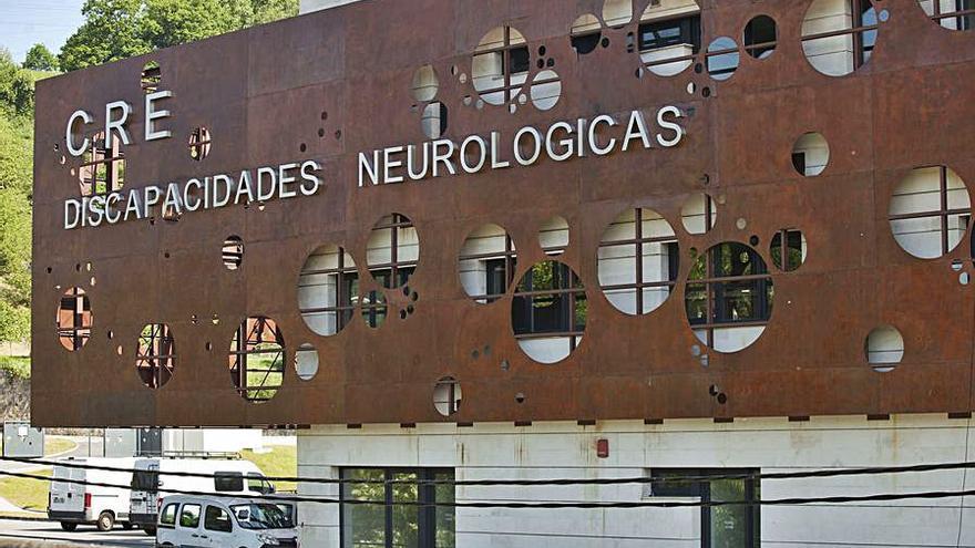 El Imserso ultima la apertura del centro neurológico de Barros