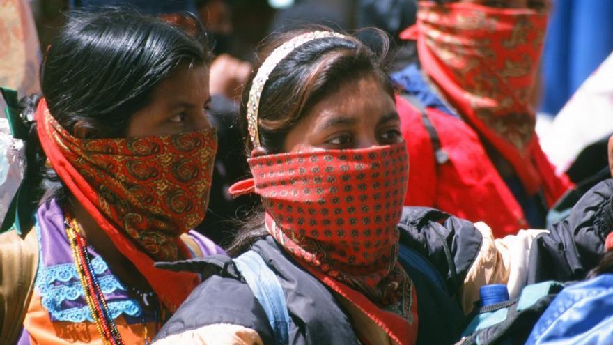 Chiapas - El despertar de las conciencias