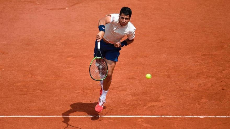 Jaume Munar jugará las semifinales del torneo de Kitzbuhel