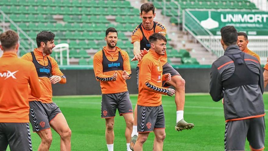 Todos listos para la final de Huesca