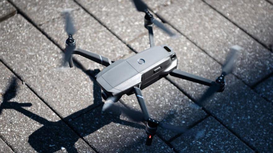 Drones, vasos que vuelan y peleas de robots en la Semana de la Ciencia