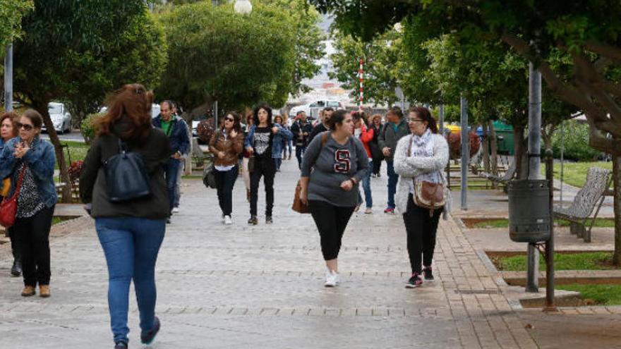 """Las universidades canarias se unen al manifiesto del sector educativo contra la """"manipulación"""" de VOX"""