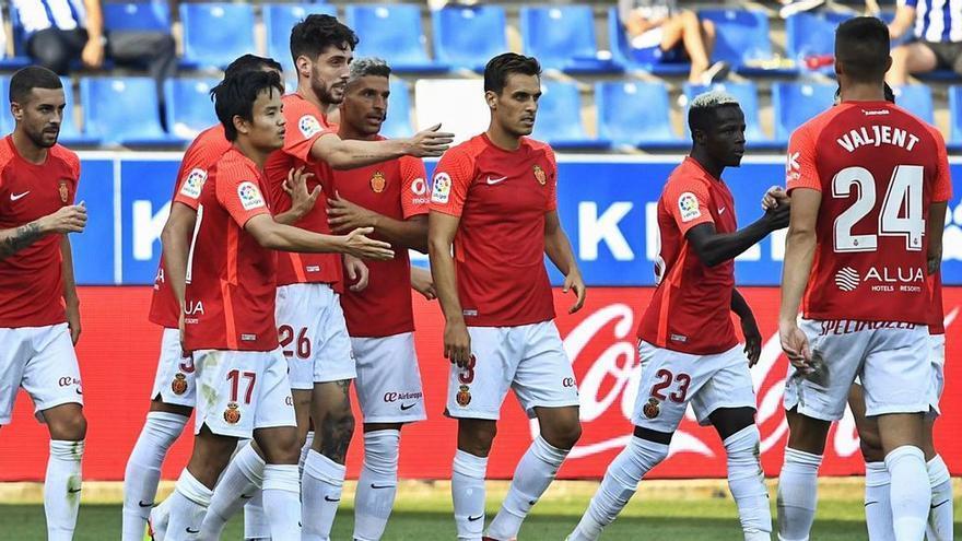 Real Mallorca - Espanyol: El duelo del morbo
