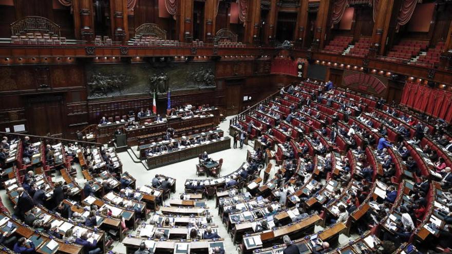 El Parlamento italiano aprueba los Presupuestos avalados por la Comisión Europea