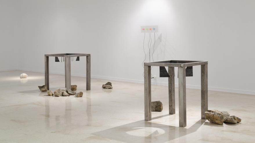 Dos creadores cordobeses,  seleccionados para exponer en el Centro Andaluz de Arte Contemporáneo