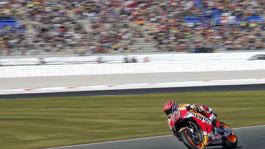 Cuándo es el Gran Premio de Valencia de MotoGP