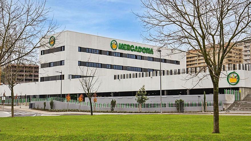 Auchan planta cara a Mercadona en Lisboa con el despliegue de 40 tiendas