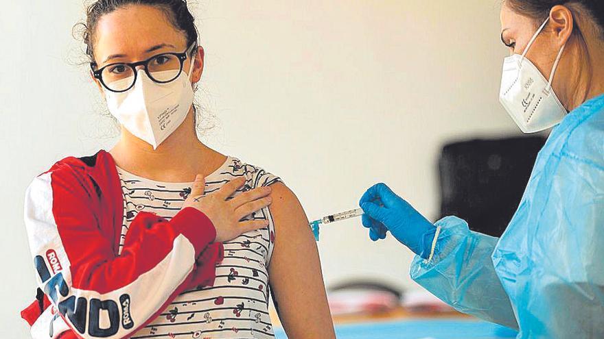 Baleares suma 7 fallecidos más y 66 nuevos casos de coronavirus
