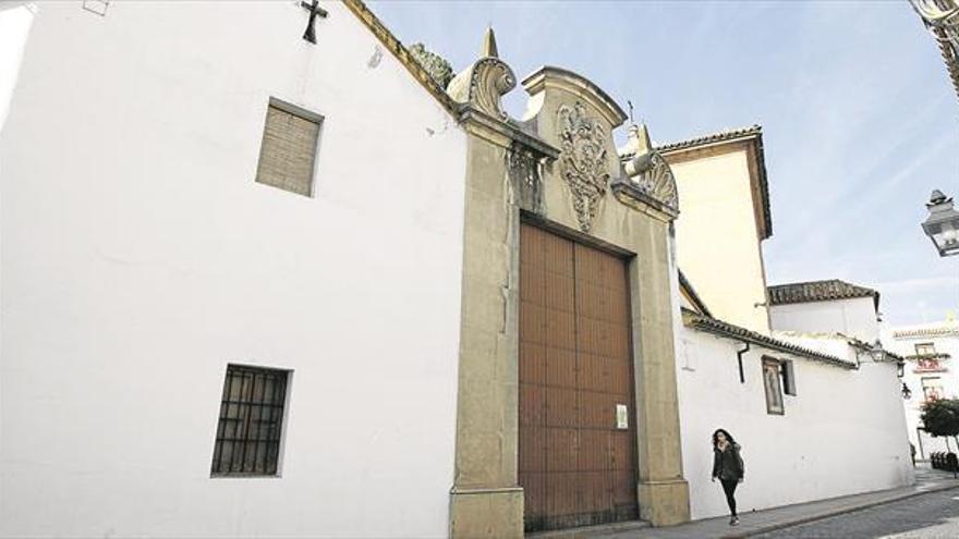 La empresa del futuro hotel del convento de Santa Isabel recibe una subvención de 746.969 euros