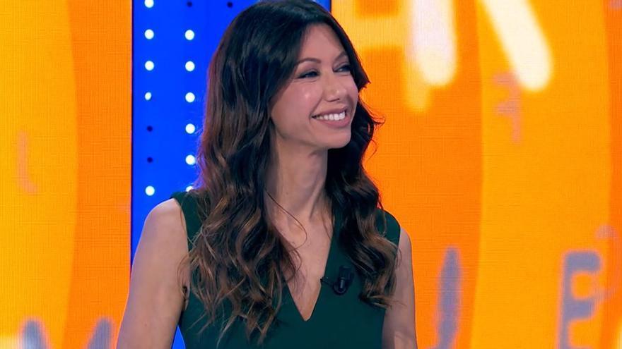 'Pasapalabra' ficha a Cristina Alvis como copresentadora: así fue su debut en el concurso