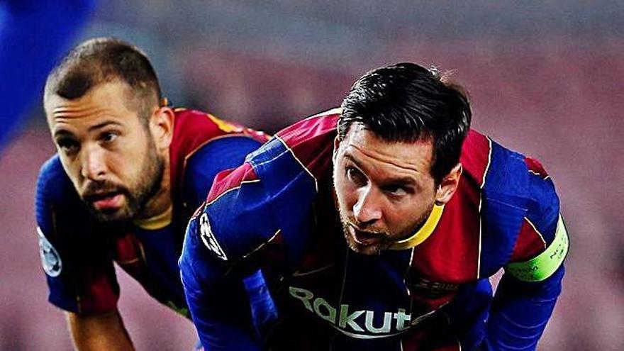 La Lliga redueix el 43% el límit salarial del Barça arran de  les pèrdues per la pandèmia