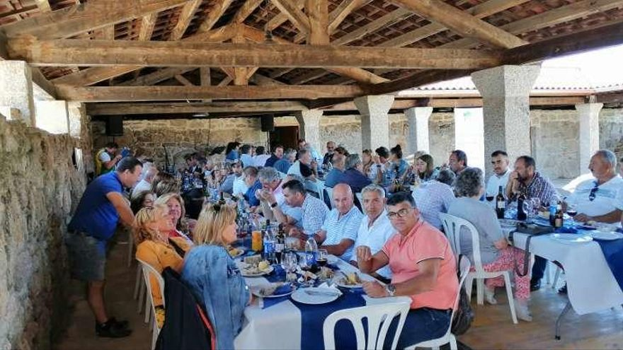 Las sardinas del Museo de la Salazón, un manjar para selectos paladares