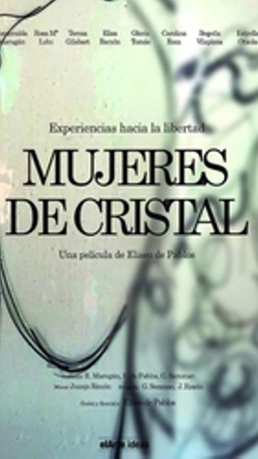 Mujeres de cristal