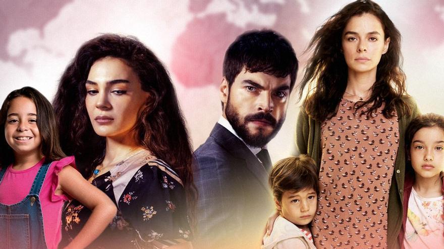 Las series turcas que triunfan por el mundo (y dónde verlas en España)
