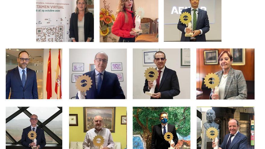 Premios Sepor de Oro: El reconocimiento al compromiso del sector ganadero
