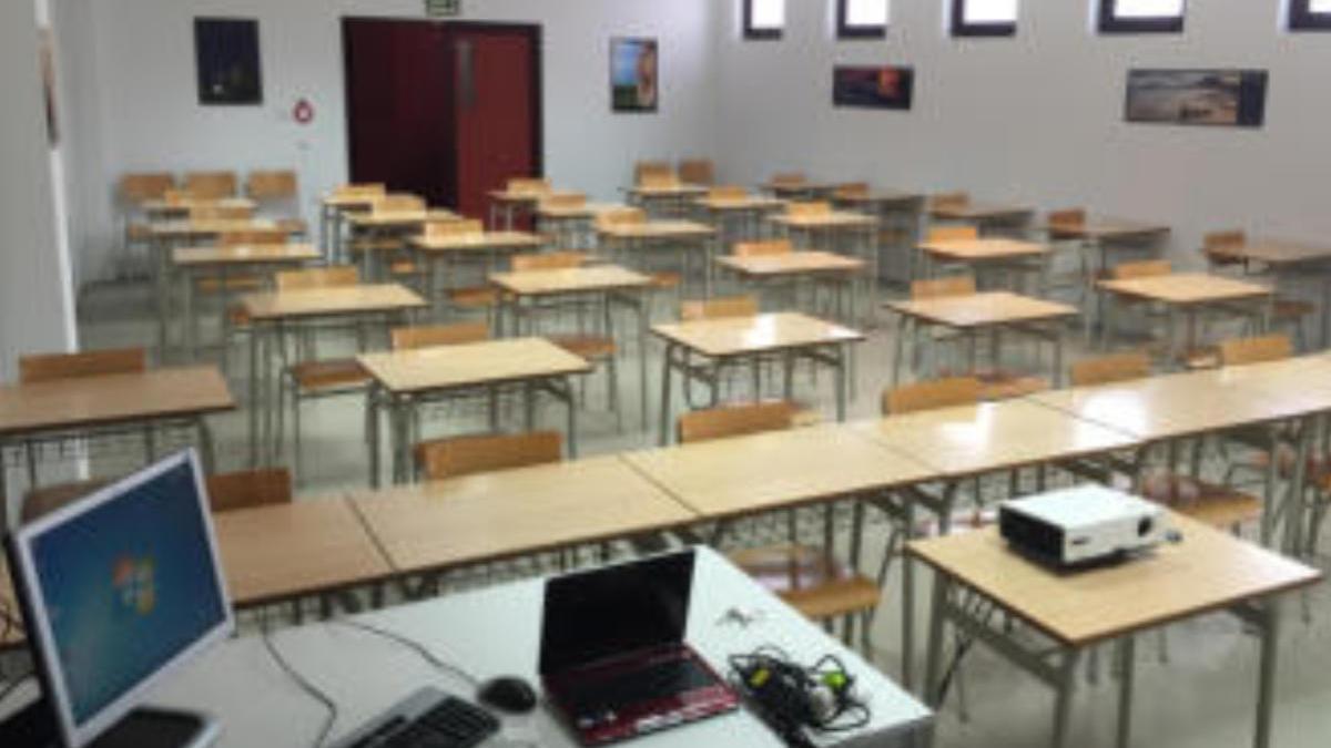 El profesorado se ha reinventado durante el estado de alarma.