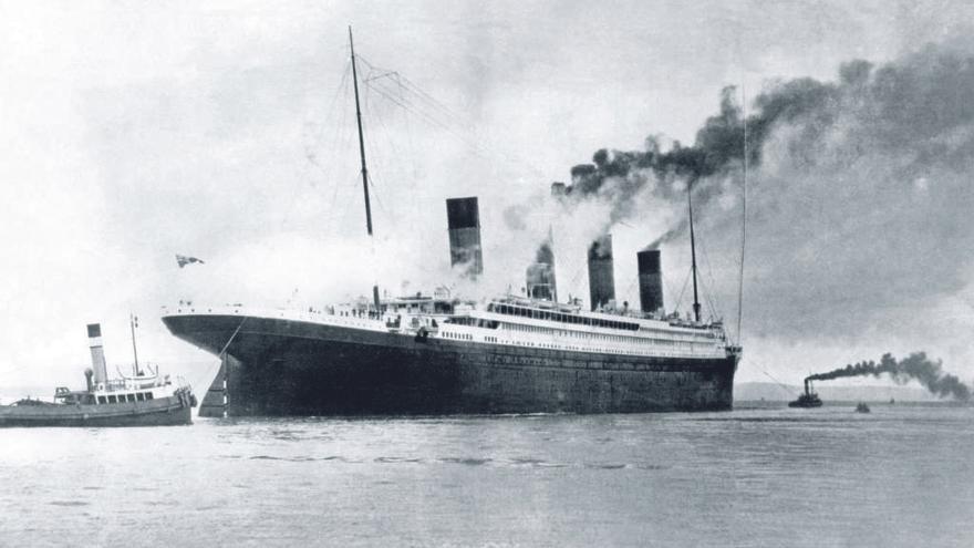 ¿Por qué se hundió realmente el Titanic? Las cuatro teorías alternativas