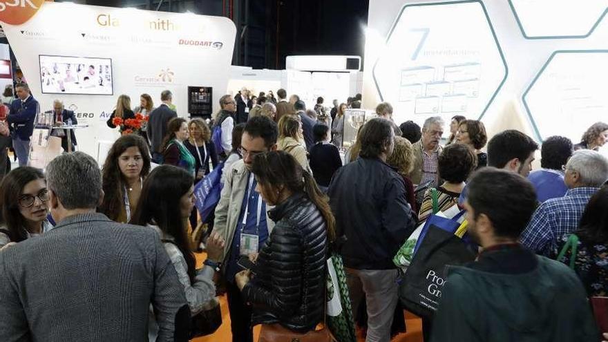 Las alianzas con la Milla del Conocimiento impulsan el turismo de congresos