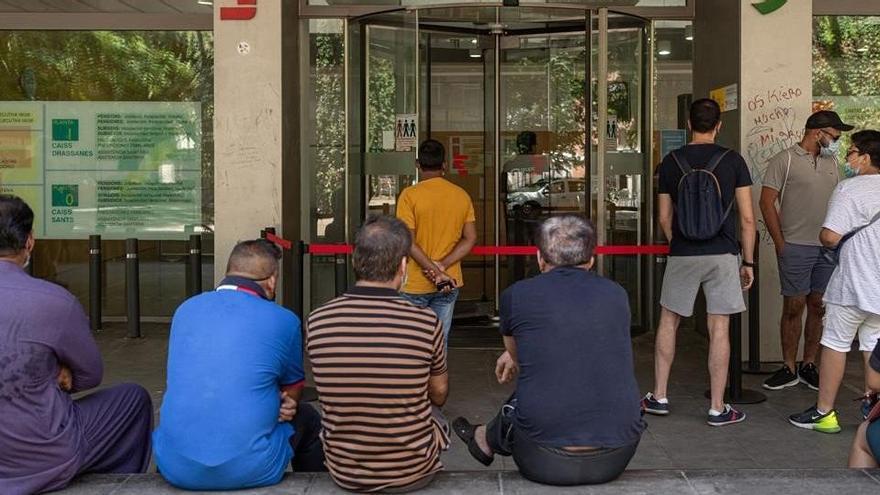Seguridad Social deniega la mitad de demandas de IMV