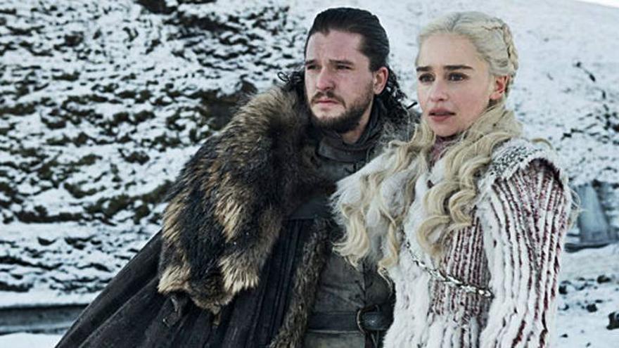 HBO estudia tres nuevos proyectos derivados de 'Juego de Tronos'