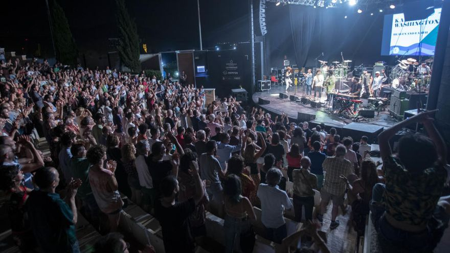 La Mar de Músicas de Cartagena gana el Premio Ondas como Mejor Festival